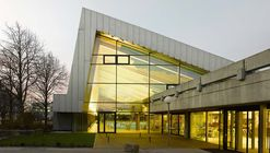 Sports Centre in Leonberg / 4a Architekten