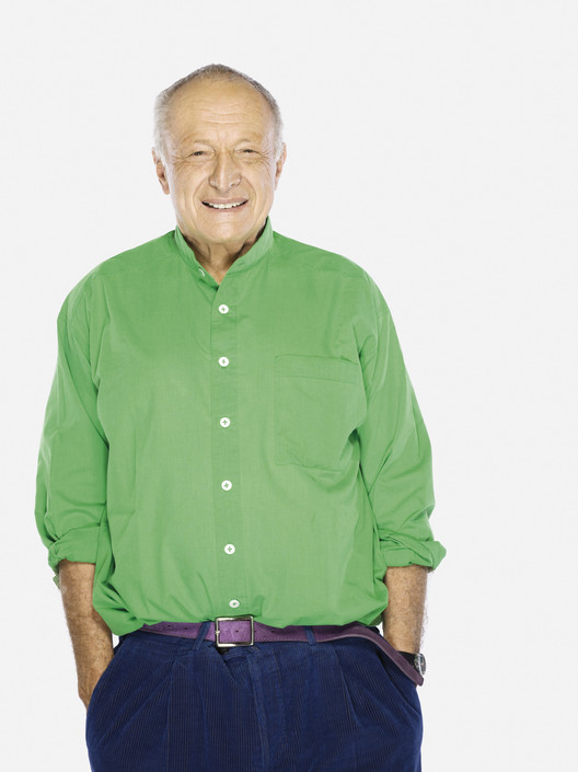 Richard Rogers Wins ULI J.C. Nichols Prize for Visionaries in Urban Development, © Andrew Zuckermann / RSHP
