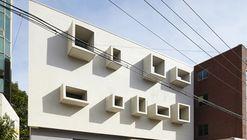 Clínica Oriental Baek / A.M Architects