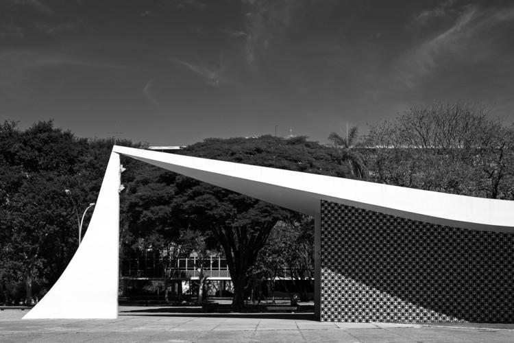 Igreja Nossa Senhora de Fátima. Imagen © Haruo Mikami