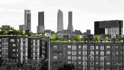 Arup presenta catálogo de ideas para enfrentar el cambio climático en Madrid