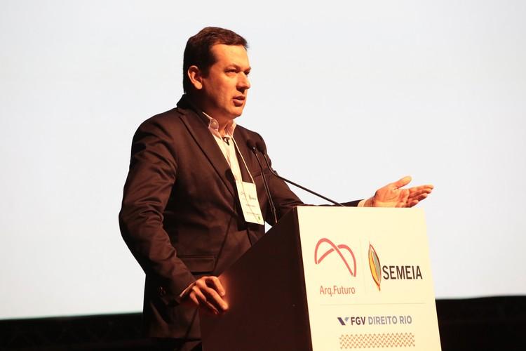 Washington Fajardo será o curador do Pavilhão Brasileiro na 15a Mostra Internacional de Arquitetura – Bienal de Veneza em 2016, Cortesia de Pool de Comunicação