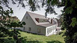 Waschhaus / Buero Wagner