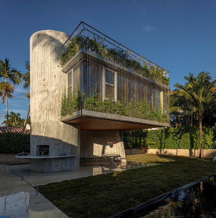 Casa Ruta del Sol / Christian Wassmann, © Todd Eberle