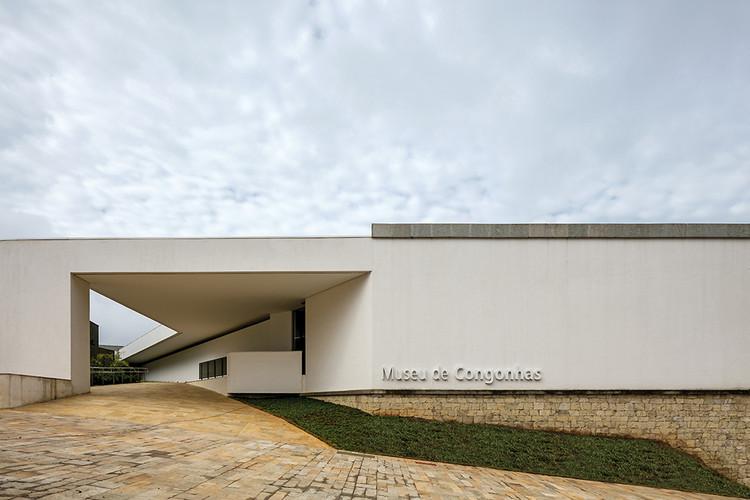 Museo de Congonhas / Gustavo Penna Arquiteto e Associados, © Leonardo Finotti