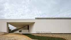 Congonhas Museum / Gustavo Penna Arquiteto e Associados