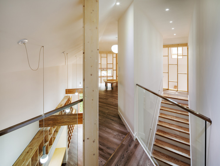 Osolzip / B.U.S Architecture, © kyung Roh