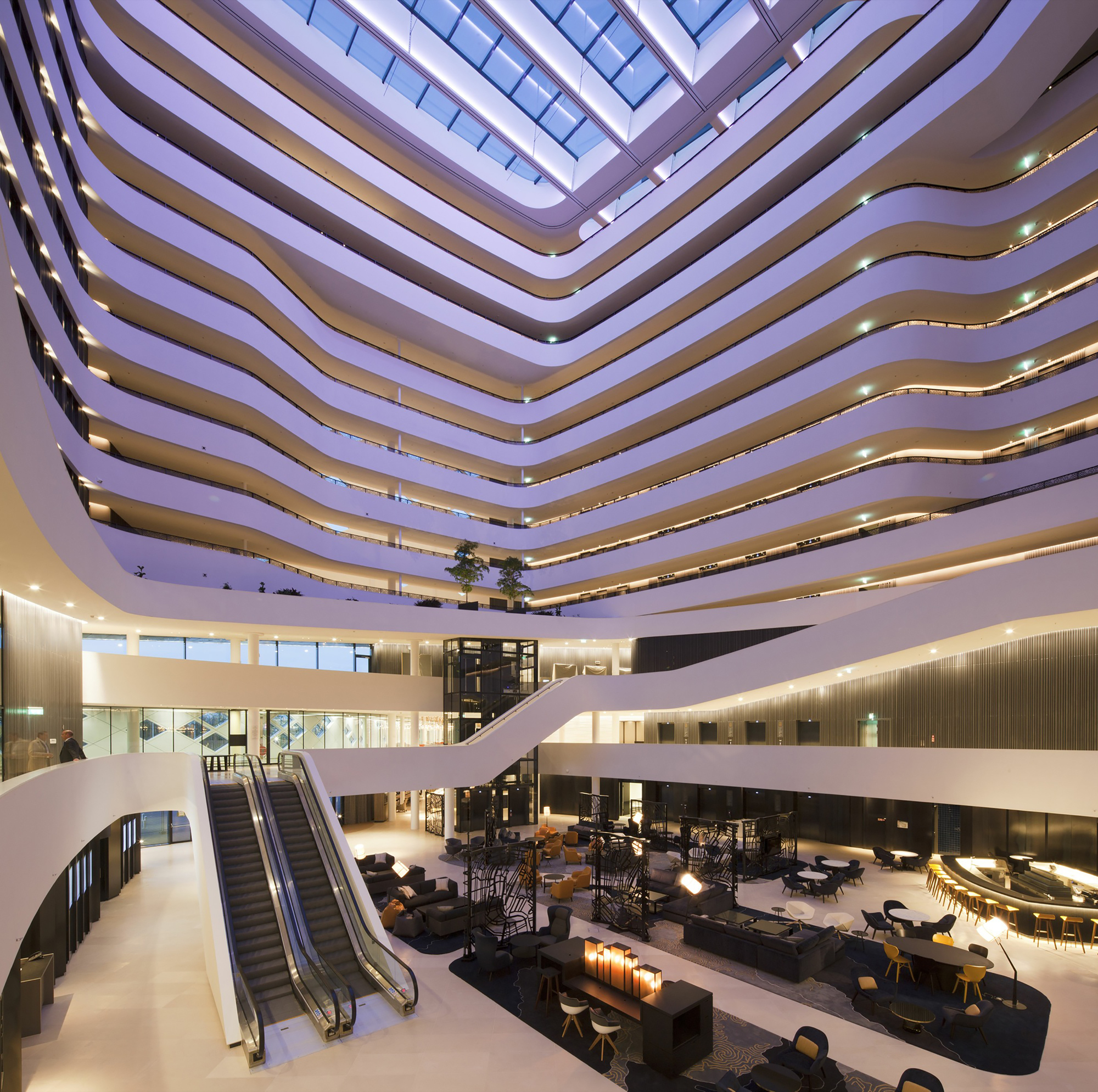 A Hotel Amsterdam Airport