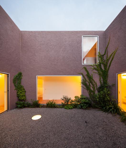 Casa Tres Patios / extrastudio, © Francisco Nogueira