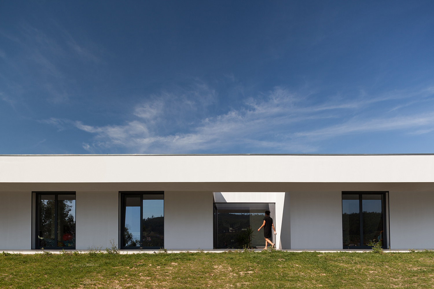 Valley House / FRARI - architecture network