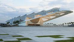 Santiago Calatrava: Museo del Mañana abre sus puertas en Río de Janeiro