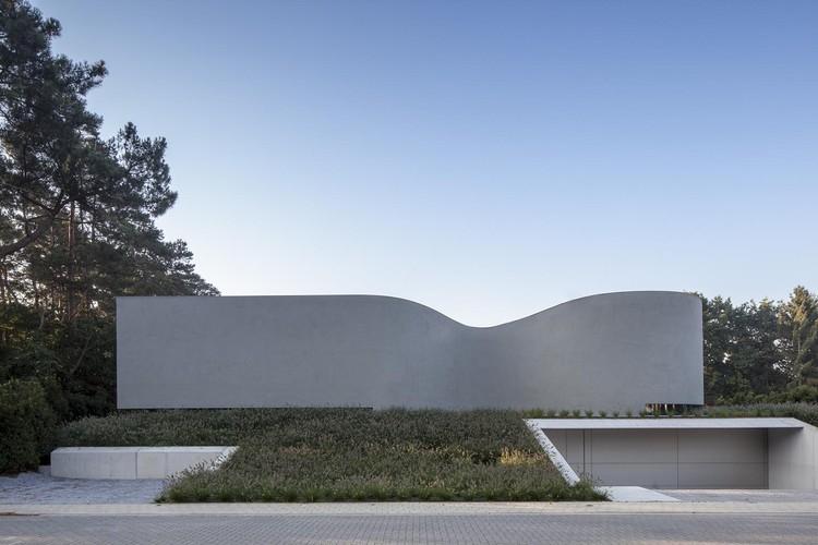 VILLA MQ / Office O architects, © Tim Van de Velde