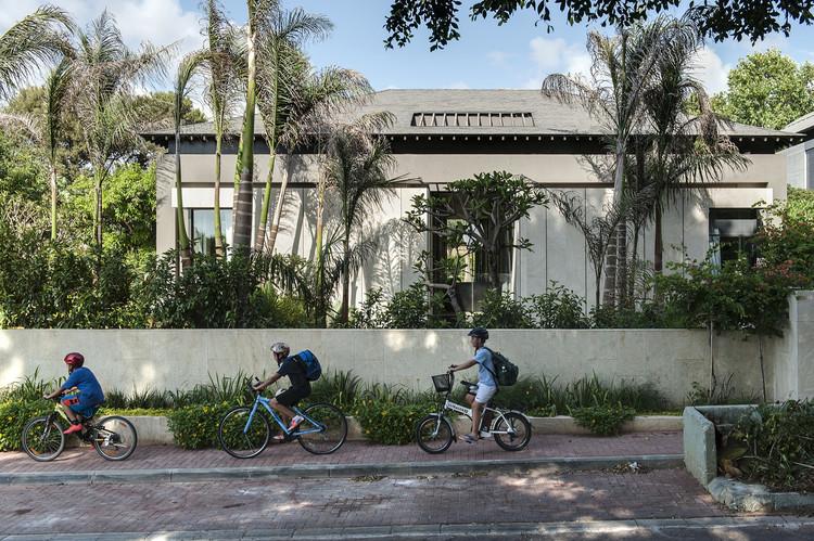 Casa B  / Eran Binderman + Rama Dotan, © Oded Smadar