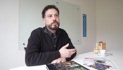 #ConversacionesFAU 10: Miguel Ángel Contreras