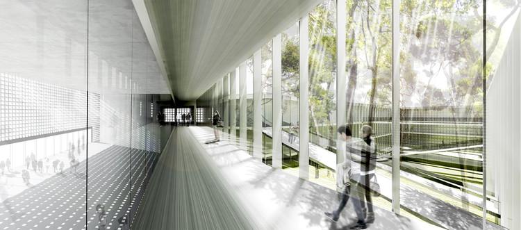 Cortesía de SV60 Arquitectos