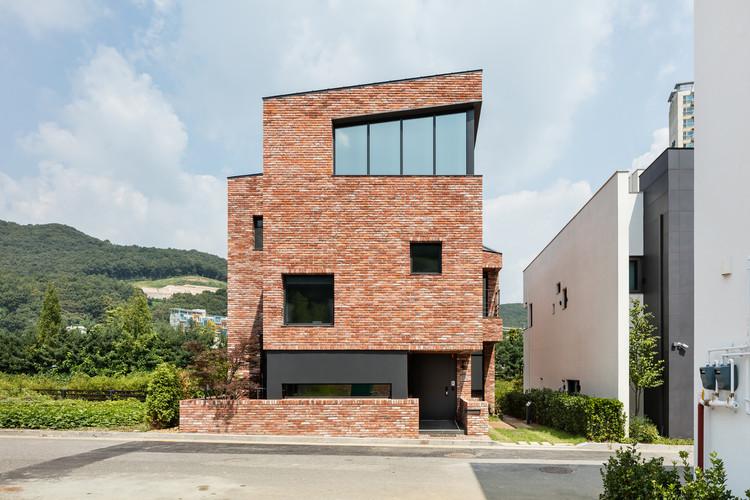 L House / aandd, © Kyungsub Shin