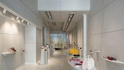 Galeria Melissa / Pascali Semerdjian Arquitetos + Edson Matsuo