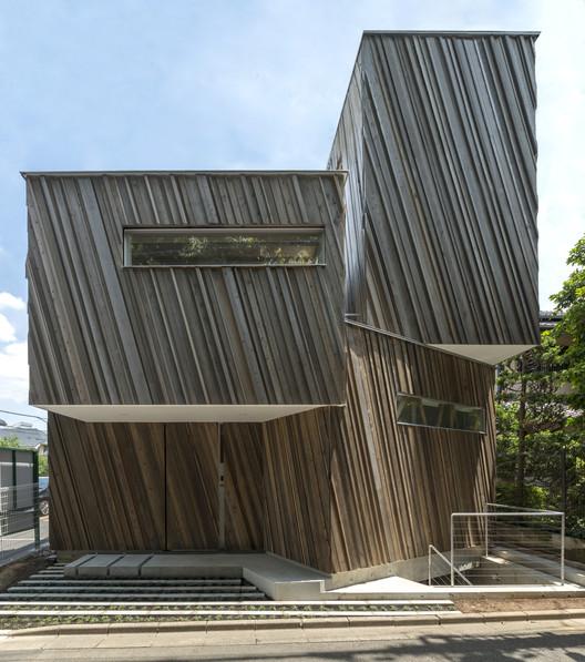 Casa Kyodo / SANDWICH + team Low-energy, © OMOTE Nobutada
