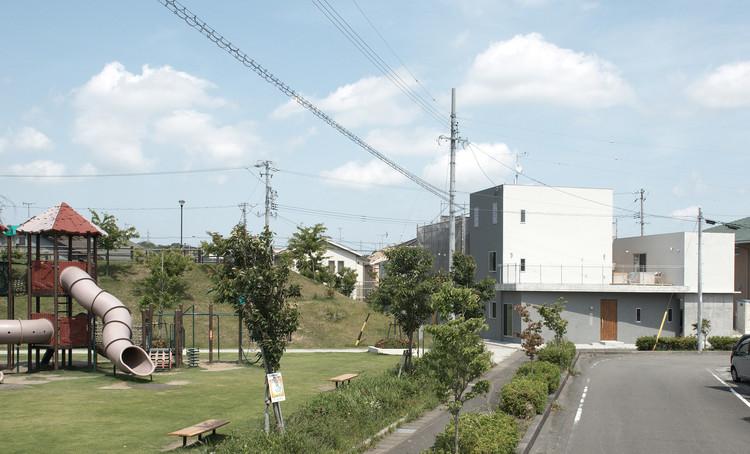 © Katsuya Suzuki