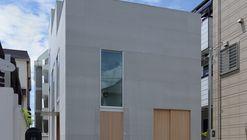 Residence and Playground / Sota Matsuura Architects