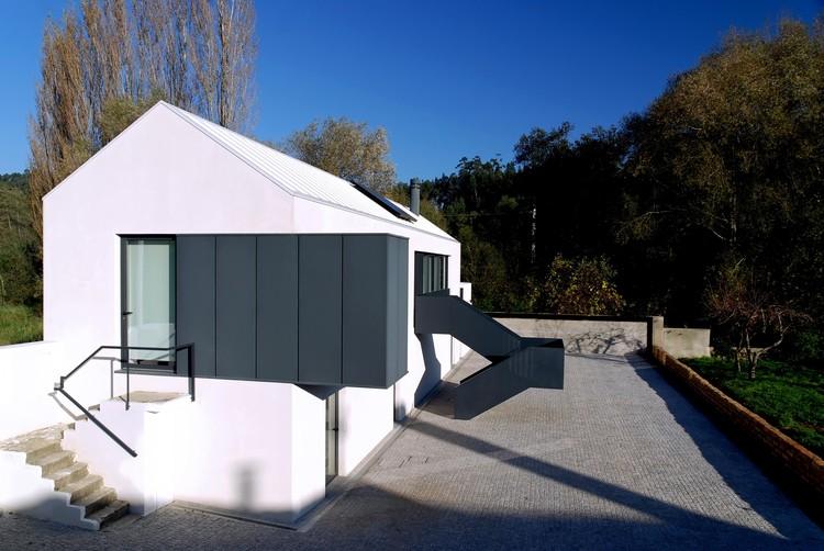 © Manuel Damião Santos Arquitectura