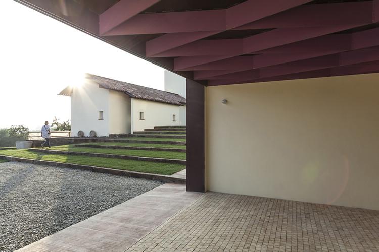 Borgo Merlassino / De Amicis Architetti, © Gabriele Leo