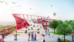 1+1 Architects diseñará nuevo hito urbano en Turquía