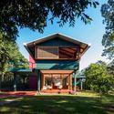 Residência em Florianópolis / André Vainer Arquitetos
