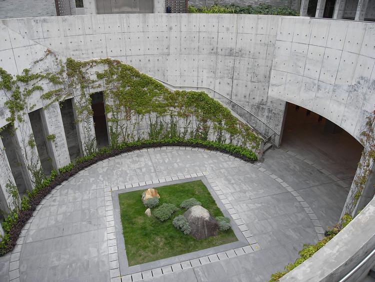 Cortesía de Architectural Services Department