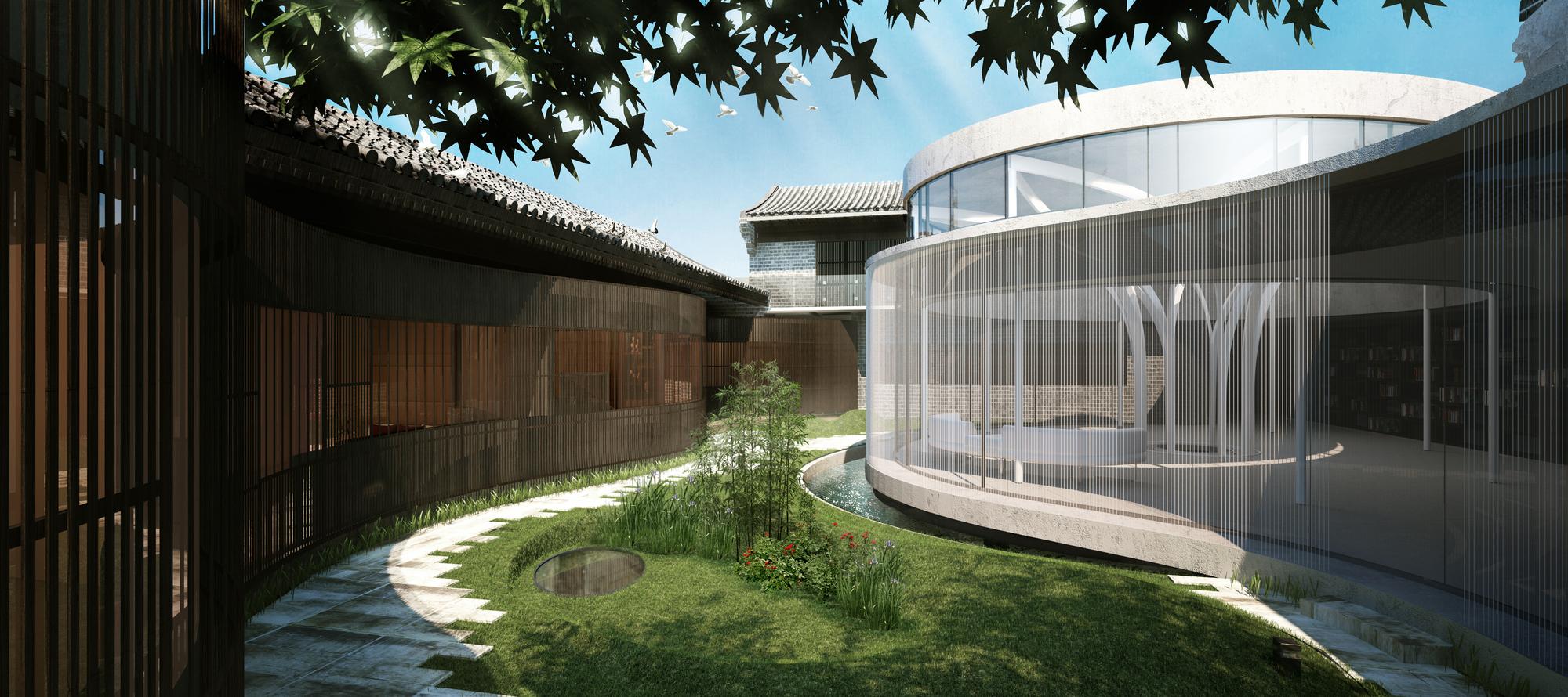 R.E.M Arquitectura  - Magazine cover