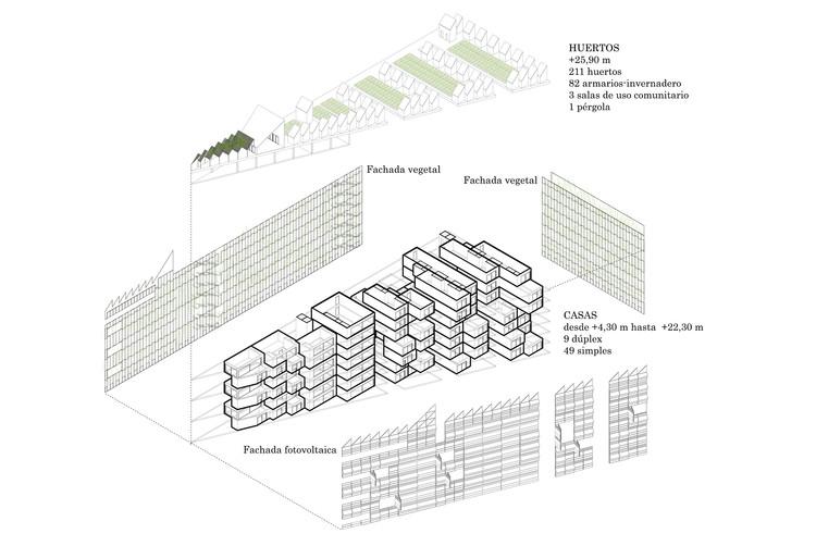 Cortesía de GRX Arquitectos