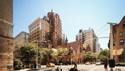 COOKFOX Wins Preservation Approval for Manhattan Condominium