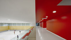 New Sports Buildings in Olot   / BCQ arquitectura