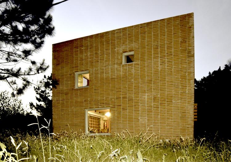 Cortesía de Mbad Arquitectos