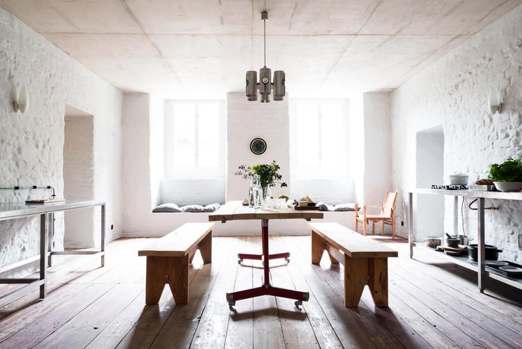 Summer Apartment / Loft Szczecin, © Karolina Bak