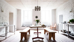 Summer Apartment / Loft Szczecin