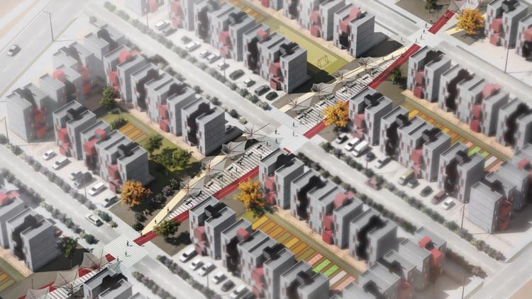 Cortesía de Urbana E&D / B+V Arquitectos