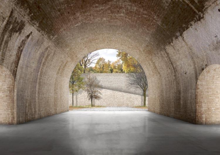 © Reindeer Renderings para David Chipperfield Architects