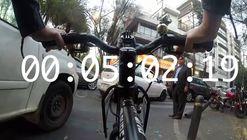 ¿Cómo se viaja más rápido en la Ciudad de México? ¿En bici, taxi o metro?