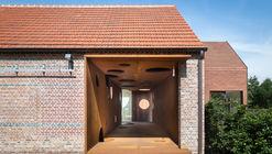 House Olmen / Pascal François Architects
