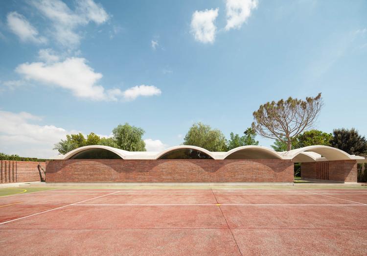 IV House / MESURA, © Pedro Pegenaute