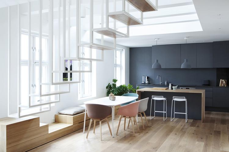 Idunsgate / Haptic Architects, © Marcelo Donadussi