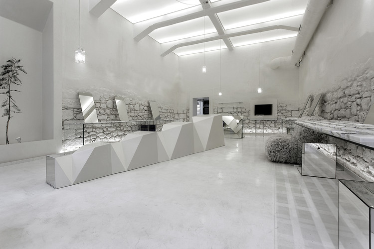 C_29 / 314 Architecture Studio, © Panagiotis Voumvakis