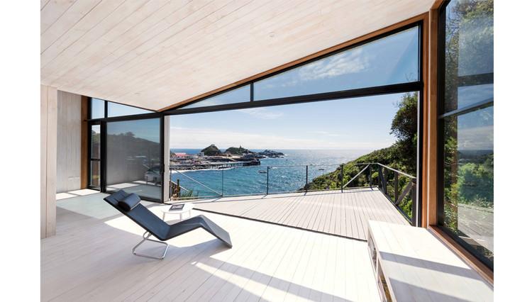 IA House / Joannon Arquitectos, © Ignacio Infante Cobo