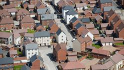 Playing the Housing Game for Profit: the British Volume Housebuilding Project