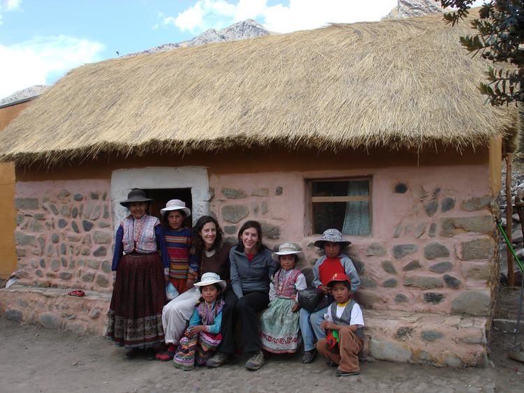 Cortesía de Programa Vivienda Rural y Desarrollo Social