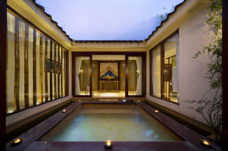 Bamboo Villa: Live in the Nature / C&C DESIGN, Courtesy of C&C DESIGN