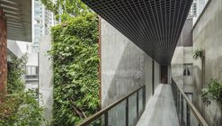 Calle Killiney / ipli architects