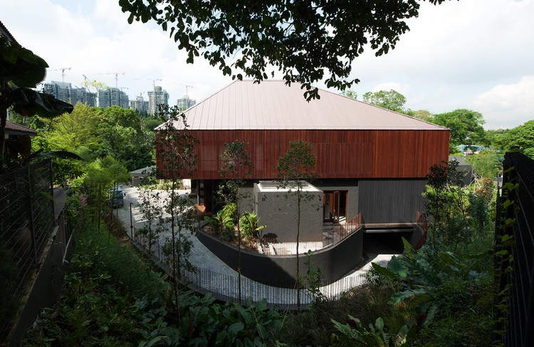 Victoria Park / ipli architects, © Desmond Han, Goh Kim Hui