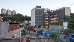 Senac Taboão da Serra / André Vainer Arquitetos